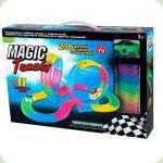 Гоночний трек Magic Tracks PT 236 світиться