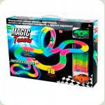 Гоночний трек Magic Tracks PT 366 світиться