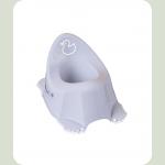 Горщик Tega Duck DK-001 нековзний 122 light gray