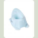 Горщик Tega Duck DK-001 нековзний 129 light blue