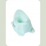 Горщик Tega Duck DK-001 нековзний 131 light green