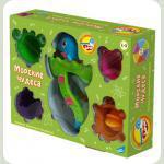 Іграшки для ванної «Морські дива»