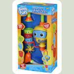 Іграшки для ванної Same Toy Puzzle Diver 9908Ut