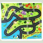 Ігровий килимок 876