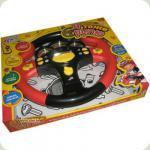 Ігровий набір Joy Toy Руль 7044 UK українською