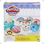 Ігровий Набір Плей-До Випічка і пончики