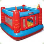 ІГРОВИЙ ЦЕНТР BESTWAY ФОРТЕЦЯ FISHER PRICE (93504)