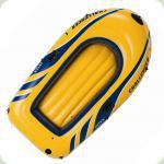 Intex надувний човен Challenger-1 (68365)
