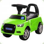 Каталка-толокар Bambi Audi M 3147A-5 Зелена