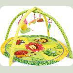 Килимок розвиваючий Bertoni Garden 1030034