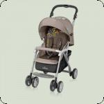 Коляска Baby Design Tiny-вересня 2014