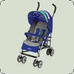 Коляска Baby Design Trip-березень 2014