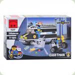 Конструктор Brick Інкасаторський фургон (457833/127)