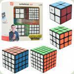 Кубик EQY525 4шт (5,5-5,5см і 6,5-6,5см), в кор-ке, 20-20-8см