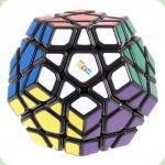Кубик Рубика Мегамінкс чорний Smart Cube SCM1