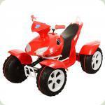 Квадроцикл Bambi ME1806-3 Червоний