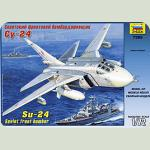 """Літак """"Су-24"""""""