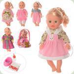 Лялька 3008E Анюта