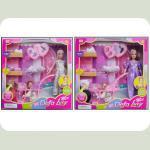 Лялька Defa Lucy 8049