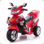 Мотоцикл Дитячий M 0563, червоний