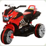 Мотоцикл Я-Маха BI318C-3