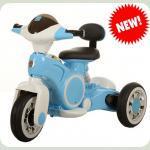 """Мотоцикл Я-Маха M 3296L-8 """"Шкіряне сидіння"""""""