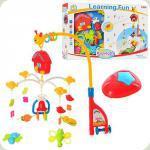 Мобілі та іграшки на коляски