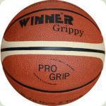 М'яч баскетбольний WINNER Grippy №7 (двоколірний)