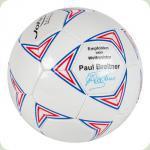 """М'яч футбольний """"Форвард"""" з афтографом, 5/22 см, в асортименті"""