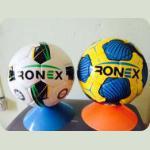 М'яч футбольний RONEX № 5