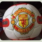 М'яч футбольний RONEX MIX № 5 ( матові)
