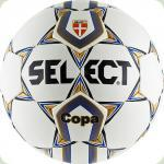 М'яч футбольний SELECT Copa № 4