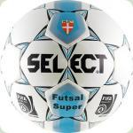 М'яч футзал SELECT Super FIFA