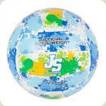 """М'яч волейбольний """"Барви літа"""", 4/20 см, в асортименті"""