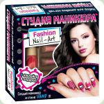 Набір Ranok Creative Для дизайну нігтів Стиль Вамп (14100161Р, 5650)
