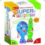 Набір Ranok Creative Супер-кульки (3030)