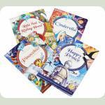 Набір з 4 інтерактивних казок Smart Koala, Fairy Tales (Season 1)