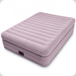 Надувне ліжко Intex Prime Comfort Elevated Airbed (64444)
