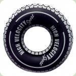 Надувний круг Bestway Шина (36102)