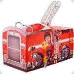 Намет Bambi Щенячий патруль Пожежна машина (M 3528)
