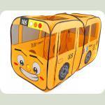 Намет M 1183 автобус, 156-78-78см, 1вход, вікна-сітки, в сумці, 38-40-8см