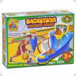 Настільна гра Fun Game Настільний баскетбол (7292)