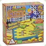 Настільна гра Fun Game Стіна (7286)