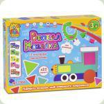 Настільна гра Fun Game Весела мозаїка (7305)