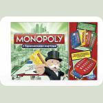"""Настільна гра """"Монополія з банківськими картками"""" Оновлена. (рос. яз)"""