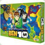 Настільна гра Strateg Бродилки: Ben 10, укр. (90)