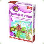 Настільна гра Trefl Пори року (TFL-01104)