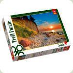 Пазл Trefl 500 Орлина скеля (37118)