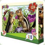 Пазли Leo Lux Білченята 120 елементів (351)