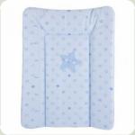 Пеленатор Bertoni SOFT MAT 50 * 70 blue